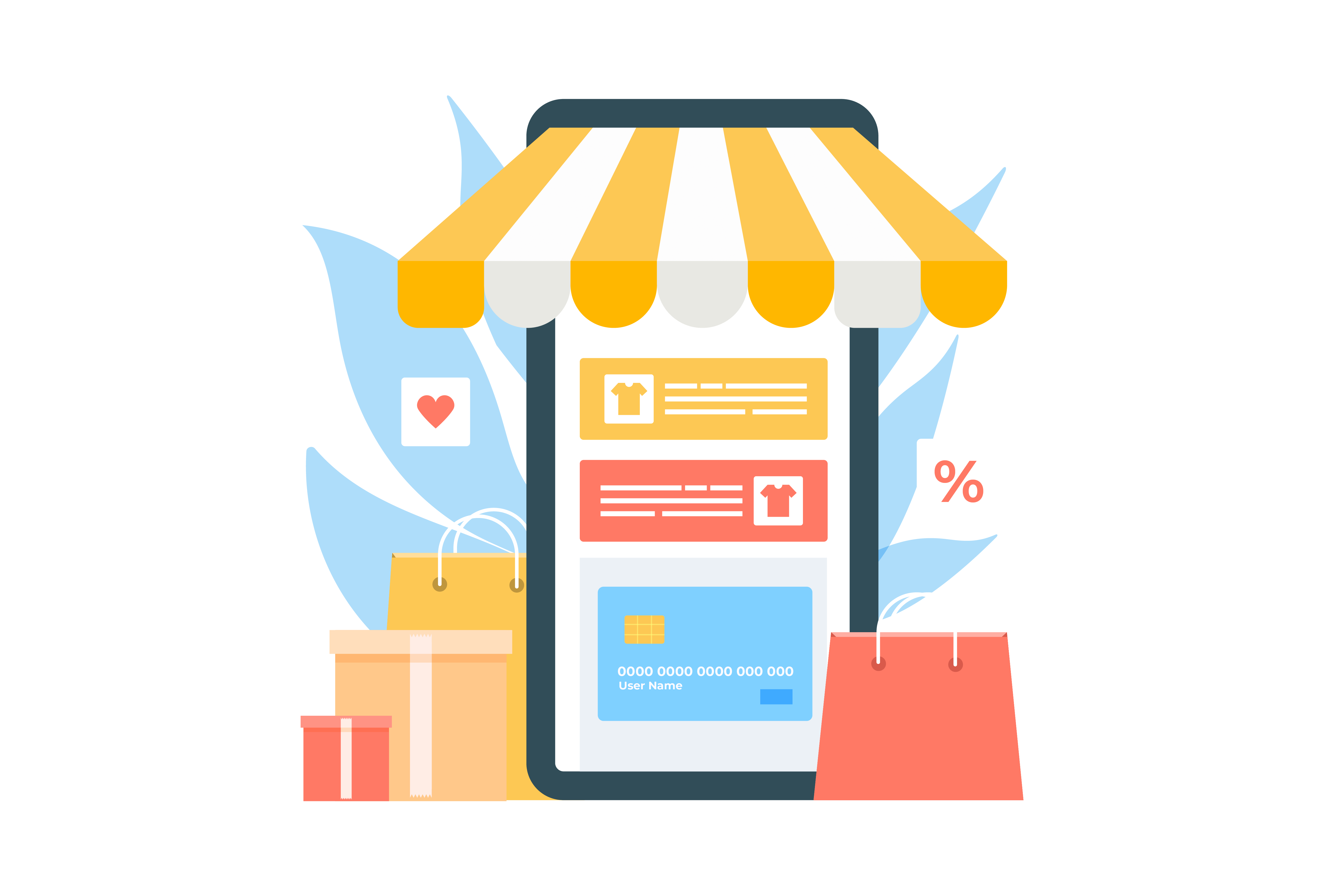 In-app Personalized Marketing