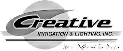 Creative Irrigation and Lighting
