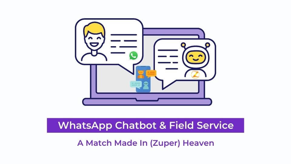 Zuper WhatsApp Chatbot